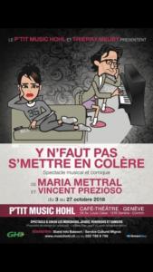 P'tit Music Hohl