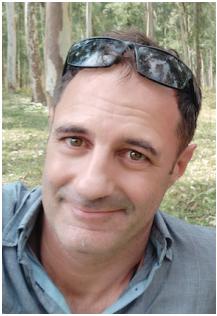 Altruisme et dépassement de soi avec Serge Currat, dimanche 22 décembre à 20h17 sur RedLine Radio. 1