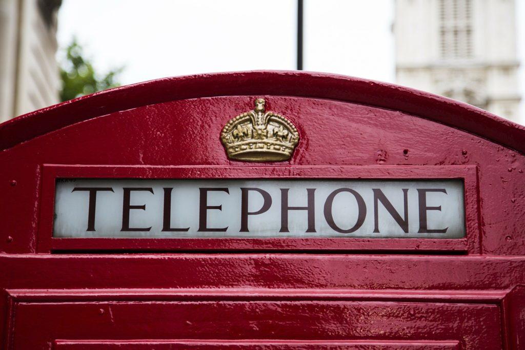 RedLine Radio a changé de numéros de téléphone 1
